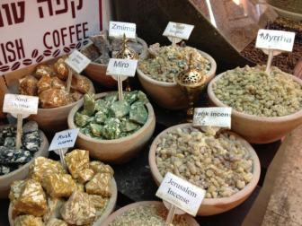 Spice Shop, Old City